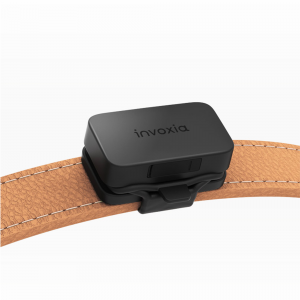 Invoxia Huisdier GPS Tracker